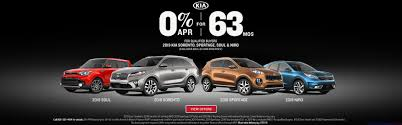Kia Dealer | Car Dealer Springfield, IL | Green Kia