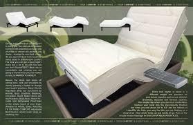 adjustable bed phoenix latex mattress compare to compare latex