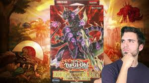 Marik Structure Deck Ebay by Insane Yugioh Dinosmasher U0027s Fury Structure Deck Opening And Review