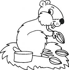 Animal Coloring Pages 25