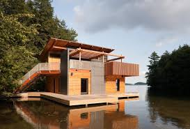 100 Boathouse Architecture Architecture And Design In Canad ArchDaily
