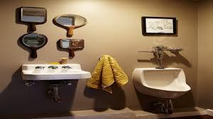 Harley Davidson Bathroom Themes by Man Cave Bathroom Decorating Ideas Home Design