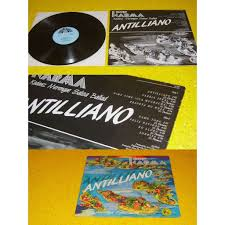 100 Groupo Antilliano By Karma LP With Hivinyl Ref3079873825
