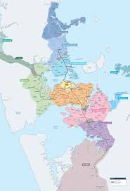 100 Daily Page Isthmus Auckland PT Fares To Get A Whole Lot Better Greater Auckland