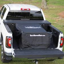 Black Truck Bag | Works Great With Black Truck Boxes | Black Tuff ...