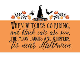 Poems About Halloween That Rhymes by The 25 Best Halloween Poems Ideas On Pinterest Halloween Songs