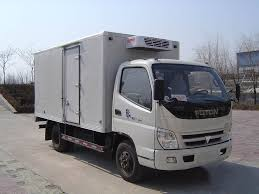 100 Freezer Truck Rental 3 Ton Cold Food Van Box Buy 3 Ton Cold Food