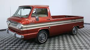 Chevy Corvair Truck 1961 Chevrolet Corvair Corphibian Amphibious Vehicle Concept 1962 Classics For Sale On Autotrader 63 Chevy Corvair Van Youtube Chevrolet Corvair Rampside Curbside Classic 95 Rampside It Seemed Pickup Truck Rear Mounted Air Cooled Corvantics 1964 Chevy Pickup Pinterest Custom Sideload Pickup Pickups And Trucks Pickup Cars Car