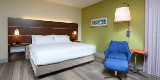 Holiday Inn Express & Suites Research Triangle Park Hotel by IHG