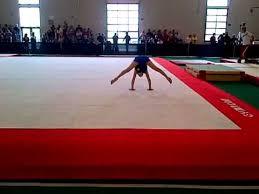 Gymnastic Floor Mats Canada by 2013 Canadian Nationals Argo Thomas Stumpo Floor Mens