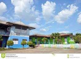 Countyside Clipart Village School 34 Children