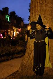 Rickys Halloween Locations Brooklyn by Trick Or Treat The Best Places To Enjoy Halloween In Nyc With