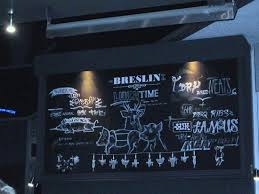 breslin bar grill picture of the breslin bar grill