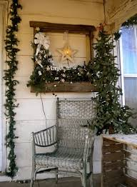 Primitive Decorating Ideas For Christmas by 153 Best Primitive Porches U0026 Outside Decor Images On Pinterest