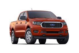 100 Ranger Truck 2019 Ford XLT Model Highlights Fordcom