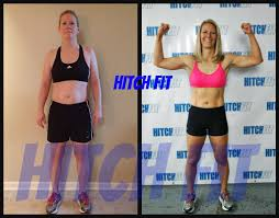 Faithfully Fit February 2014 by Fit Over 40 Hitch Fit Online Personal Training
