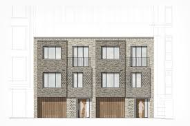 100 Mews House Design S Mayfair James Wells Commercial