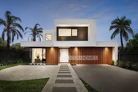 100 Modern Homes Melbourne Custom Langham By Carter Grange