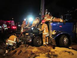 Truck & Commercial Vehicle Accident Lawyer | San Antonio, TX