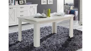 esstisch kashmir tisch esszimmertisch in pinie weiß 160 205