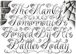 The Man Of Lettering By Dfmurcia On DeviantART