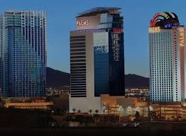 100 Palms Place Hotel And Spa At The Palms Las Vegas S Off The Strip Rooms Resorts