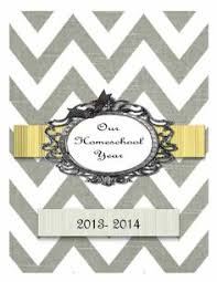 Student Printable Binder Covers And Spines Monogram Teacher Spine School Cover Inserts