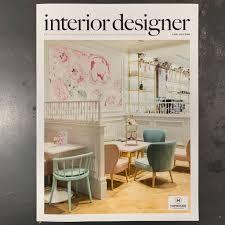 100 Design Interior Magazine Er Feature On The Monkey Puzzle Tree