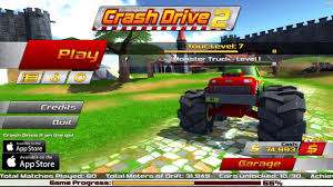 Crash Drive 2 Gameplay - Monster Truck Madness Part 2   Skyzm ... Review Monster Truck Destruction Enemy Slime Buy Saffire Webby Remote Controlled Rock Crawler Drive Level Eight Brings Megastunt Mayhem To The App Store As Free Jam Mobile Game New Features November 2014 Youtube Mmx Racing Featuring Wwe Apk Mod V1138623 Data Unlimited Money Mtdmonster Review 2013 Fun Time Games Developing Dont Forget The Basher Rc Car Action Joe Mganiello Guest Voicing Blaze And Machines