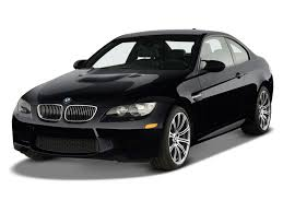 Image 2013 BMW M3 2 door Coupe Angular Front Exterior View size