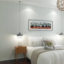 walltalk vertraglich streifen tapeten line home verbesserung wohnzimmer schlafzimmer wand papier rolle grau blau streifen kontakt papier