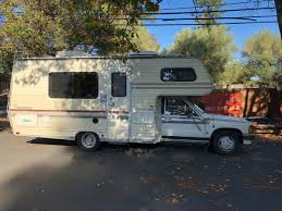 100 Craigslist Ventura Cars And Trucks By Owner 1988 Toyota Dolphin 4cyl Auto Motorhome For Sale In