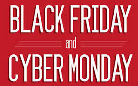Black Friday And Cyber Monday 2014 Black Friday Cyber Monday Deals For Marketers