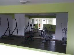 salle de sport photo de park suites la rochelle