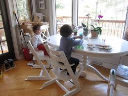 100 Frog High Chair Engineered Chaos A Journey In Parenting Stokke Review
