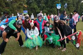 Halloween Raffle Illinois Lottery 2014 by Combs Elementary Homepage