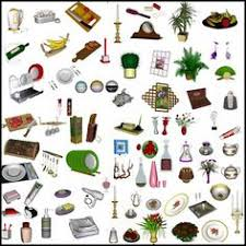 ClioSims3 Decor Set Updated For The Sims3 Pets