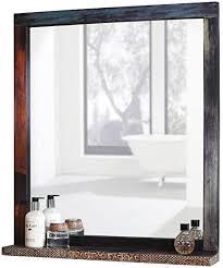 goa 3550 bad spiegel holz 12 x 67 x 78 cm bunt
