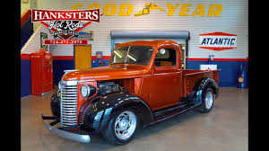 100 1939 Gmc Truck CHEVY TRUCK STREET ROD YouTube