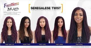 Halloween Express Fayetteville Arkansas by Freetress Synthetic Hair Crochet Braids Senegalese Twist Small