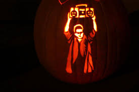 Free Headless Horseman Pumpkin Carving Stencils by How To Decorate Large Living Room Floor To Ceiling Window In Large
