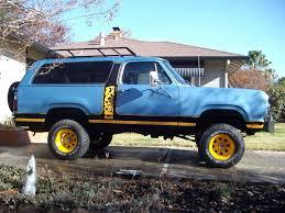 100 78 Dodge Truck Mucho Macho 1979 Power Wagon