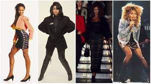 1980s Fashion What Did Women Wear In The 80s