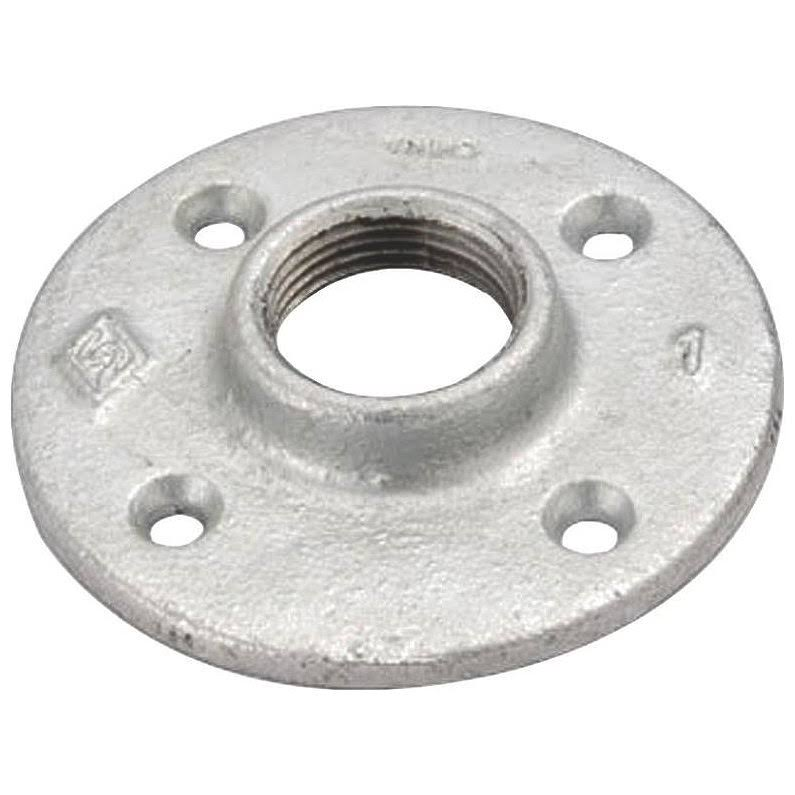 Worldwide Sourcing 27-3/4G Floor Flange - 1.9cm
