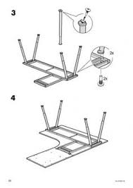 Ikea Corner Desk Instructions by Galant Corner Desk Left Ikea Tested And Approved For Office Use