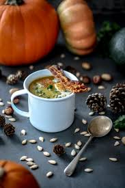 Jamaican Pumpkin Soup Youtube by Guest Recipe Pumpkin Soup Recipe From Perpperazzi Food Styling