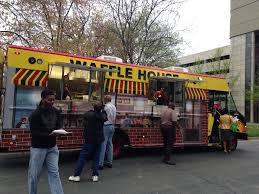100 Waffle Truck House Debuts New Catering For Events GAFollowers