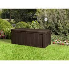 150 gallon storage bin storage bins