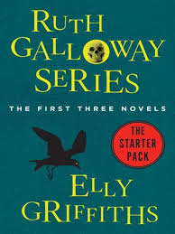 Cover Image Of Ruth Galloway Mystery Series