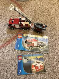 100 Lego Fire Truck Games Find More For Sale At Up To 90 Off